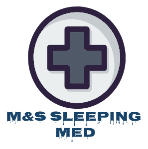 M&S Sleeping Med
